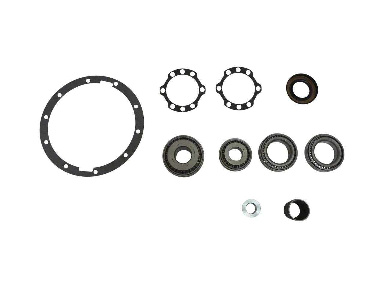 Rear Differential Bearing Kit suitable for Hilux