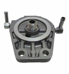 fuel lift primer pump suitable for nissan patrol gu y61 td42 rd28 genuine 16401 vb20a [ 1280 x 960 Pixel ]
