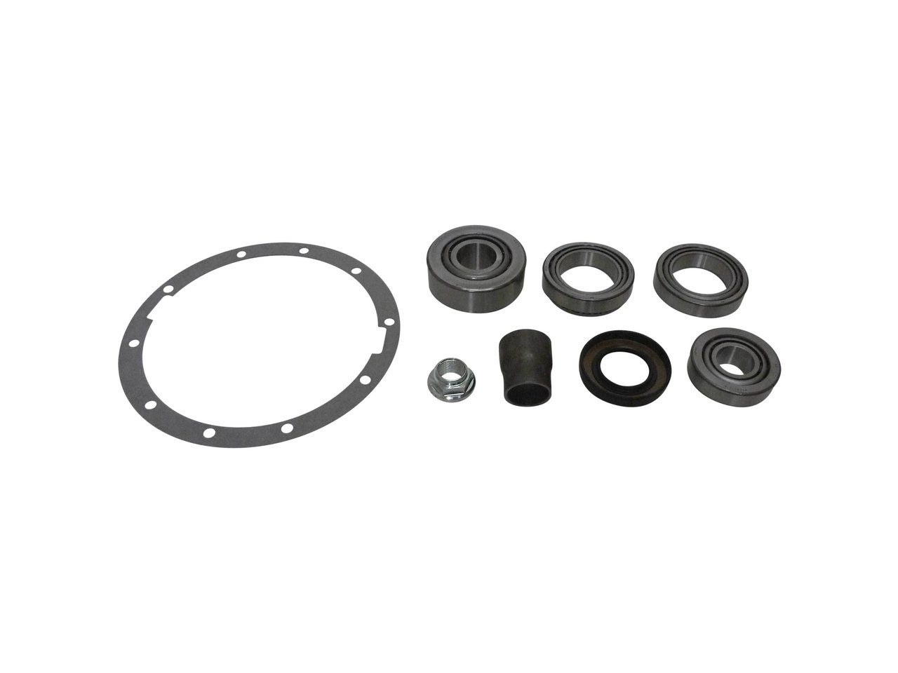 Rear Differential Bearing Kit suitable for Hilux KUN26 GGN25