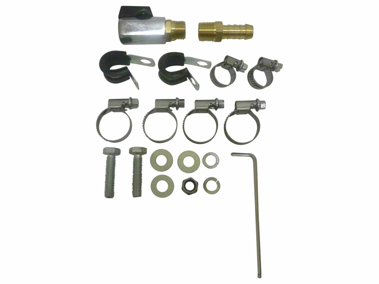 Catch Can Pro with Fitting Kit suitable for Landcruiser V8