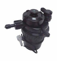 genuine fuel filter assembly suitable for hilux d4d turbo diesel kun16 kun26  [ 1280 x 960 Pixel ]