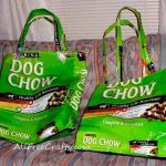 Dog Bag Tote