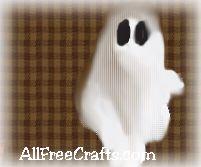 bag ghost