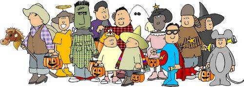 thrifty costumes