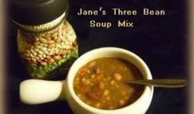 janes bean soup