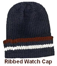 knitted watch cap