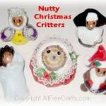 Nutty Critters