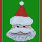 Fan Santa
