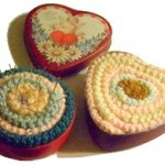 Heart Shaped Pincushion