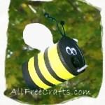 Bee Birdhouse