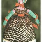 Empress Josephine Doll