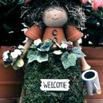 Mrs Gardener