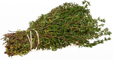 bundle of thyme