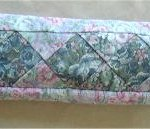 Quilted Glasscase