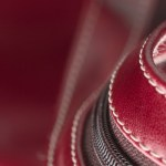 Sewing Leather and Suede