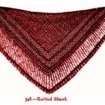 Victorian Shawl