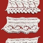 Vintage Lace Edging