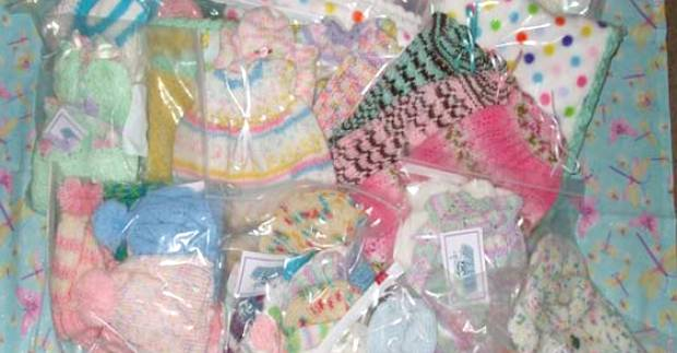 Charity crafts for Crafts to donate to charity