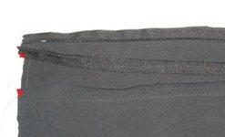t-pillow zipper