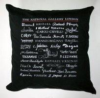 finish pillow