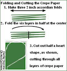 shamrock folds