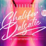 Chalifor Dalsatic Script Font