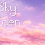 Sky of Eden Font