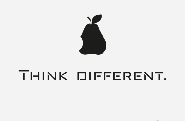 Red Thinker Font