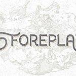 Foreplay Display Font