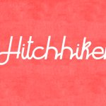 Hitchhiker Typeface