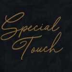 Special Touch Script Font