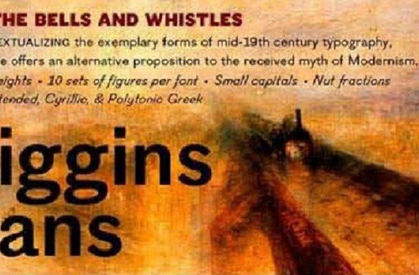 Figgins Sans Font