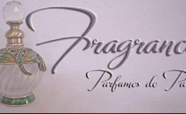 Fragrance Font