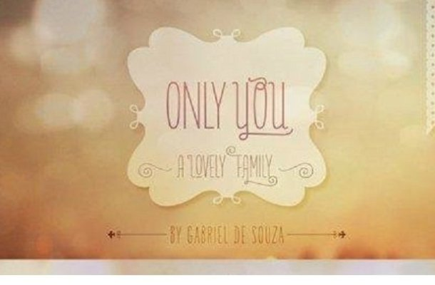 Only You Pro Font
