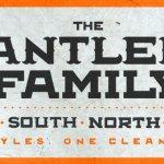 Antler Font Family