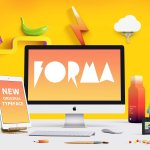 Forma Typeface