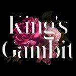 King's Gambit Serif Font
