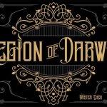 Legion of Darwin Font
