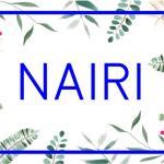 Nairi Normal Typeface