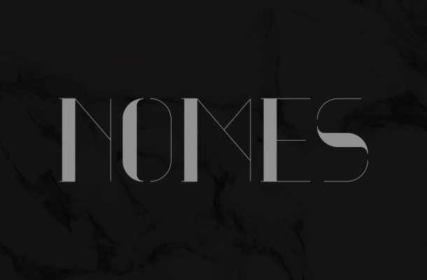 Nomes Font