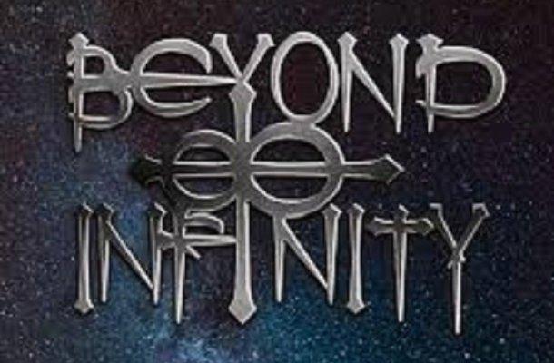 Beyond Infinity Font