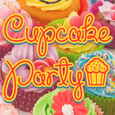 Cupcake Party Font
