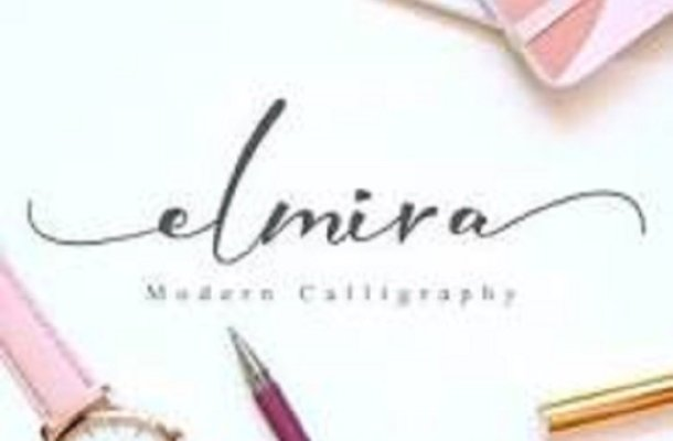 Elmira Font