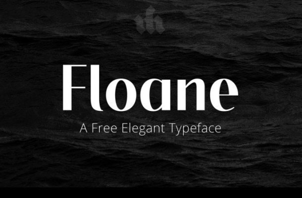 Floane Font Family
