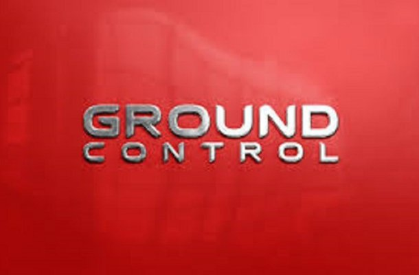 Ground Control Font