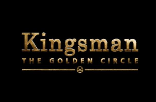 Kingsman Font