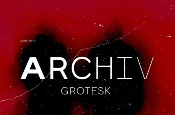 ARCHIV GROTESK FONT
