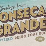 Fonseca Grande Sans Font