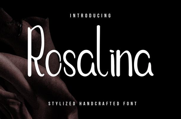 Rosalina Font