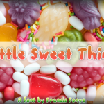 Little Sweet Thing Font